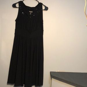 Haani dress size medium